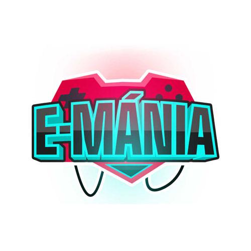 E-Mánia