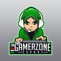 GAMERZONE.gg - CS:GO