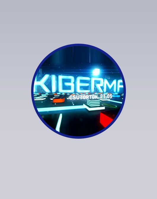 KiberMA
