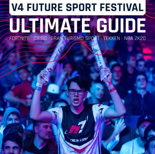 V4 Future Sports Magazin
